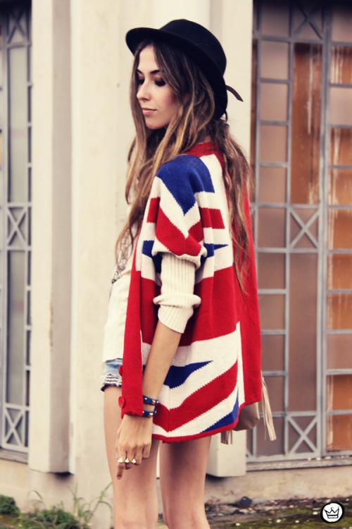 FashionCoolture - 23.02.2013 look du jour She Inside creeper britsh flag uk cardigan (6)
