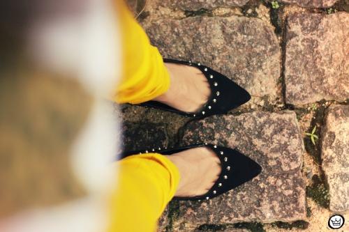 FashionCoolture - 22.03.2013 look du jour Amarena t-shirt asos romwe studded (5)