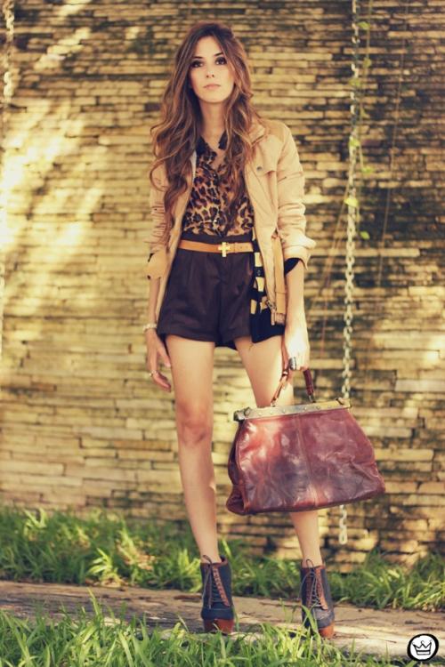 FashionCoolture - 24.03.2013 look du jour Kodifik leopard outfit Asos look du jour (1)