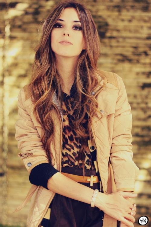 FashionCoolture - 24.03.2013 look du jour Kodifik leopard outfit Asos look du jour (6)