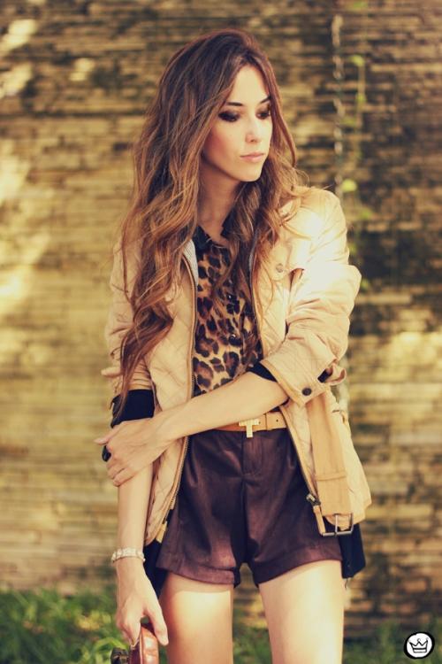 FashionCoolture - 24.03.2013 look du jour Kodifik leopard outfit Asos look du jour (8)