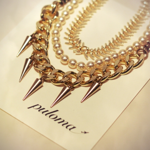 FashionCoolture Puloma Paris designers necklace (2)00