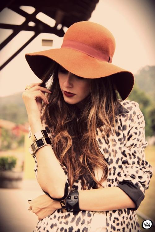 ... FashionCoolture - 13.04.2013 look du jour Charry blazer leopard calça  Marisa Asos (3 ... a595d9683f8