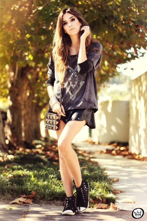 FashionCoolture - 07.05 (1) look du jour Margo t-shirt Santafina