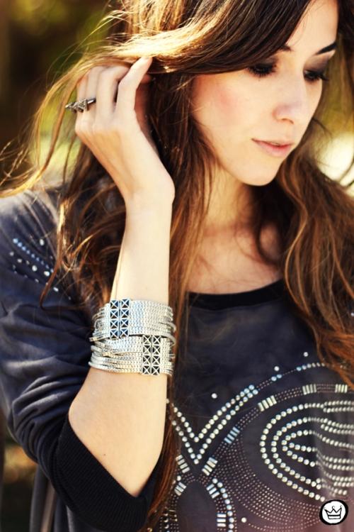 FashionCoolture - 07.05 (4) look du jour Margo t-shirt Santafina