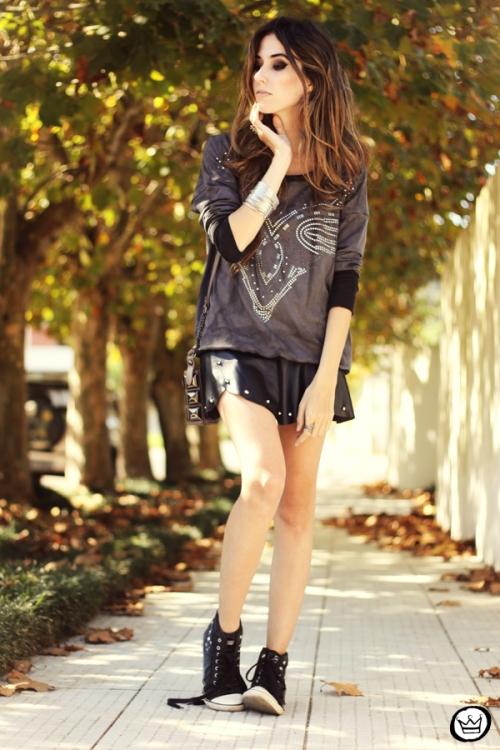 FashionCoolture - 07.05 (7) look du jour Margo t-shirt Santafina