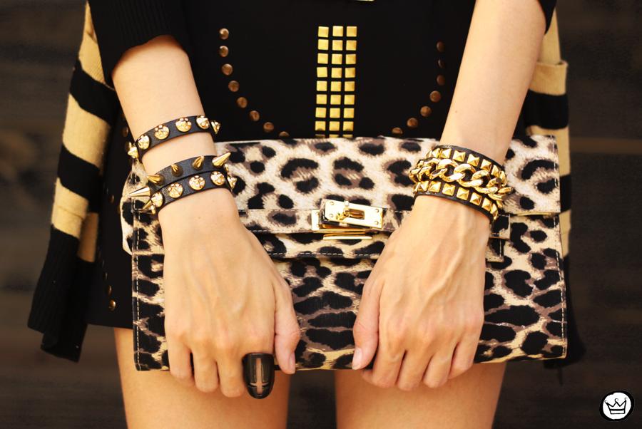 FashionCoolture - 13.05.2013 look du jour black Amarena store t-shirt Lança Perfume (6)