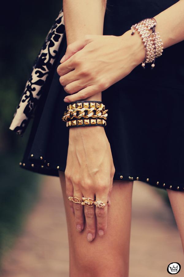 FashionCoolture - 19.05.2013 look du jour Charry barroque blazer Antix Santafina (4)