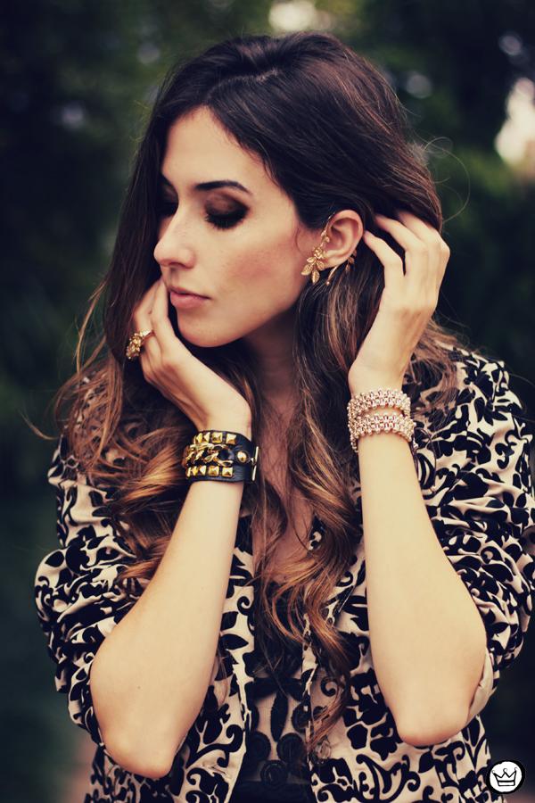 FashionCoolture - 19.05.2013 look du jour Charry barroque blazer Antix Santafina (7)