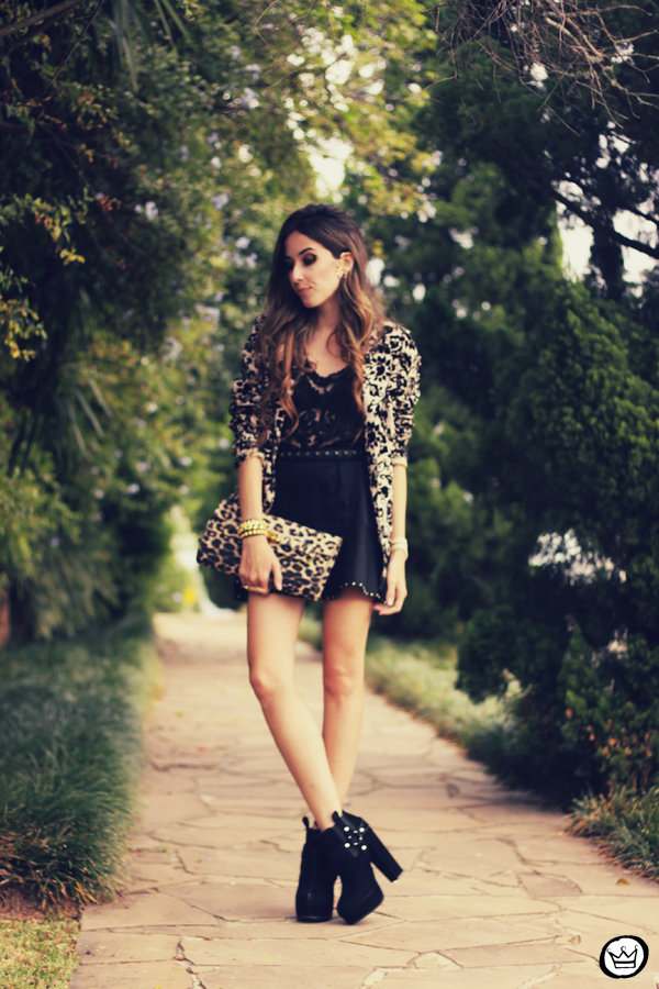 FashionCoolture - 19.05.2013 look du jour Charry barroque blazer Antix Santafina (8)