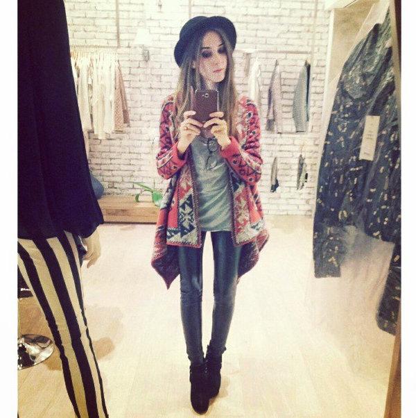 FashionCoolture Instagram Loft747 Aremo
