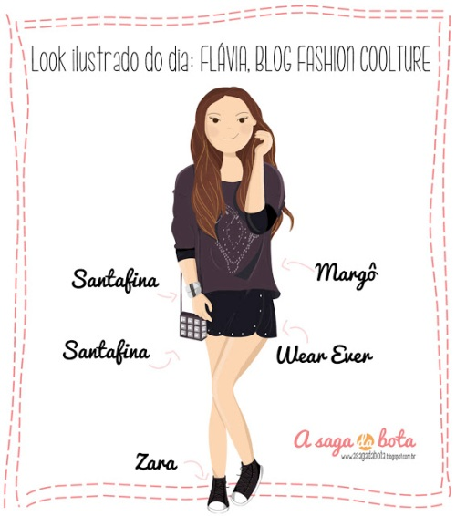 look-do-dia-ilustrado-FLAVIA-fashion-coolture