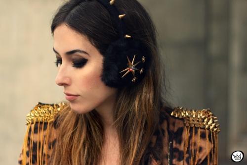 FashionCoolture - 02.06.2013 look du jour Sophiscat leopard Aremo (3)