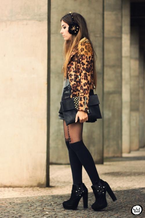 FashionCoolture - 02.06.2013 look du jour Sophiscat leopard Aremo (7)