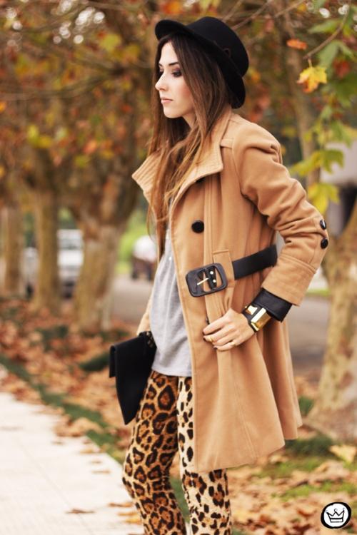 FashionCoolture - 26.06.2013 look du jour Choies leopard nude (2)