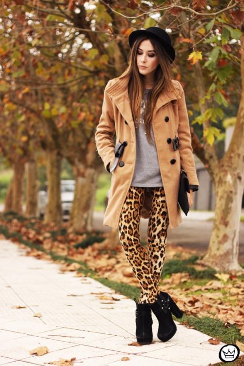FashionCoolture - 26.06.2013 look du jour Choies leopard nude (5)