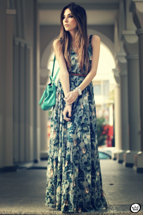 FashionCoolture - 03.07.2013 look du jour Antix dress (4)