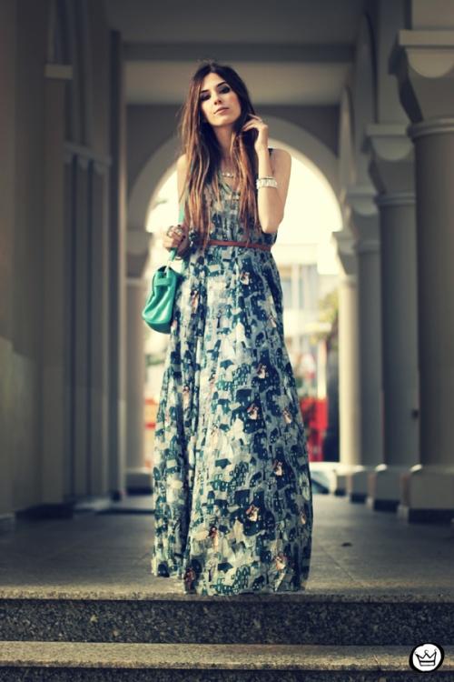 FashionCoolture - 03.07.2013 look du jour Antix dress (7)