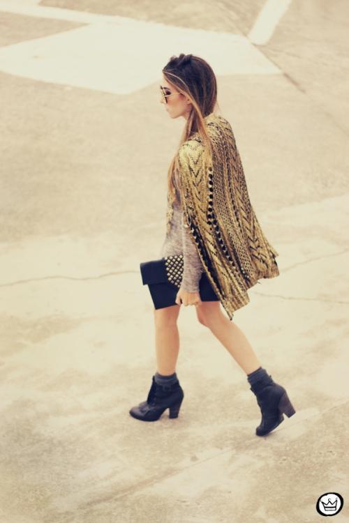 FashionCoolture - 10.07.213 look du jour Xiquita Bakana gold metallic (7)