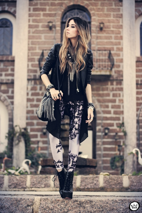 FashionCoolture - 07.08.2013 look du jour LovelySally legging Romwe(9)