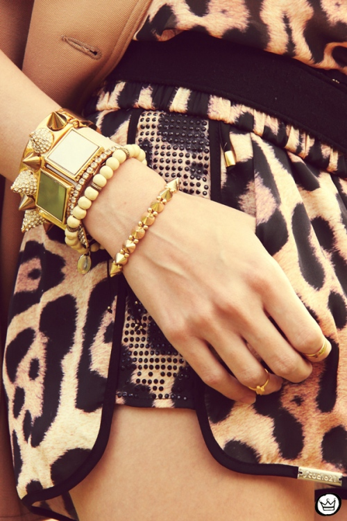 FashionCoolture - 09.08.2013 look du jour Studio 21 leopard  animal print (4)