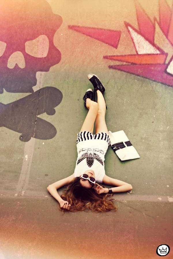 FashionCoolture - 25.08.2013 look du jour Vateno Adidas (3)