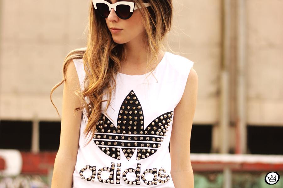 FashionCoolture - 25.08.2013 look du jour Vateno Adidas (4)