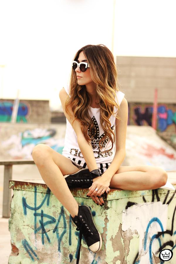 FashionCoolture - 25.08.2013 look du jour Vateno Adidas (7)