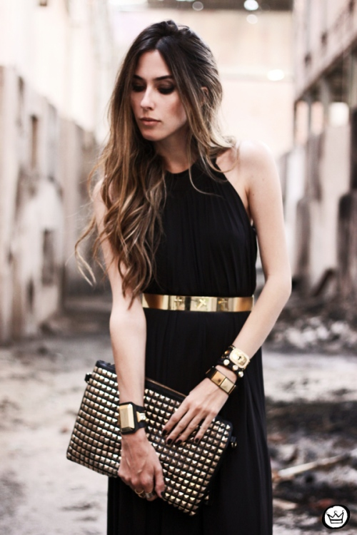 FashionCoolture - 27.08 Miniminou golden accessories (2)