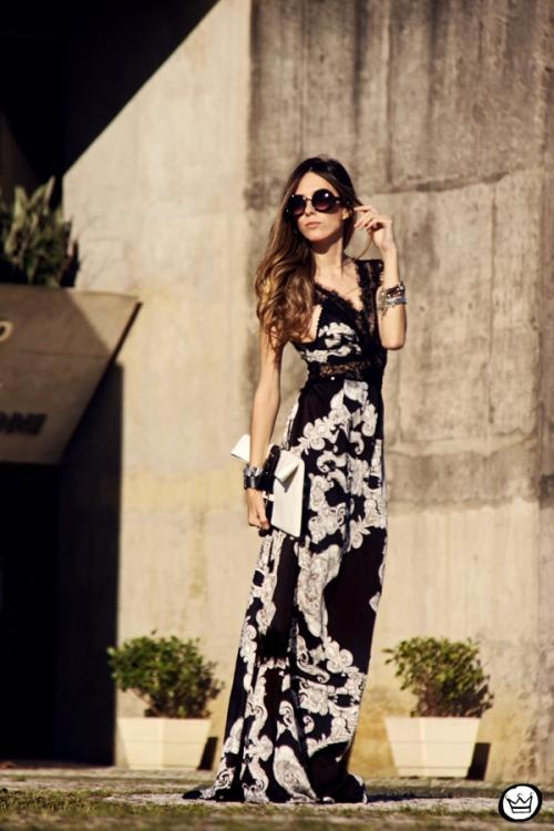 FashionCoolture - 29.08.2013 look du jour Moikana renda vestido longo (1)