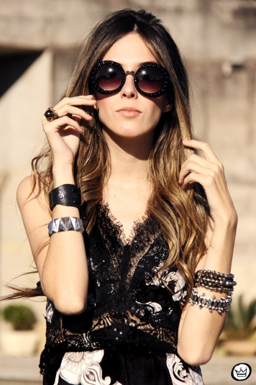 FashionCoolture - 29.08.2013 look du jour Moikana renda vestido longo (5)