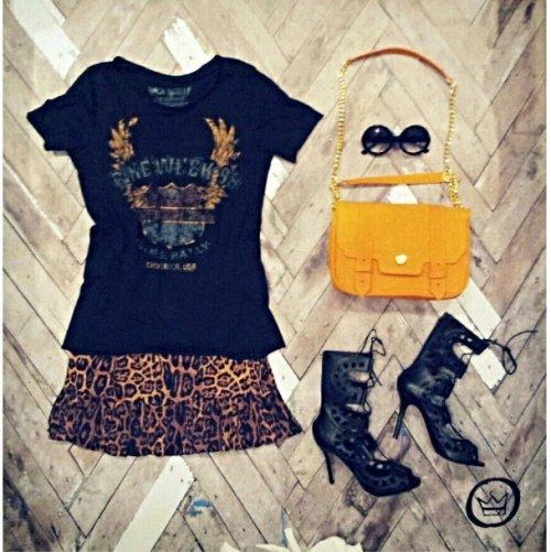 FashionCoolture Instagram pics app blogger (2)