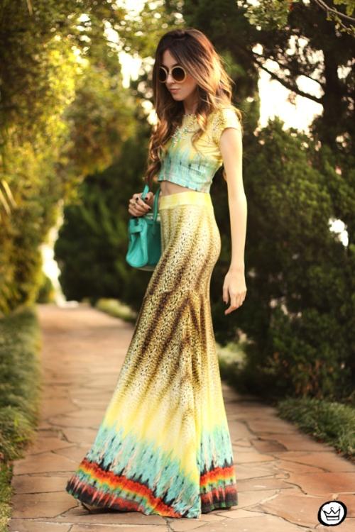 FashionCoolture - 22.09.2013 Morena raiz look du jour  (4)