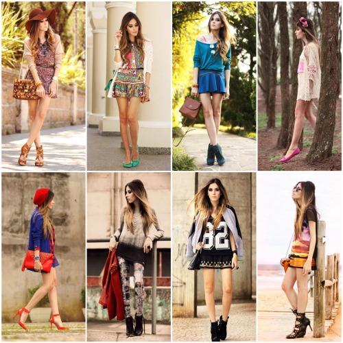 Fashion Coolture look du jour