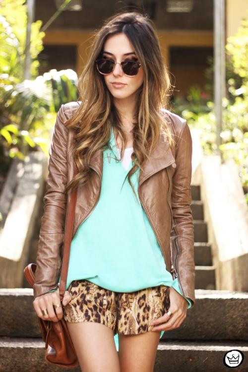 FashionCoolture - 13.10.2013 look du jour VS PINK jumper  (5)