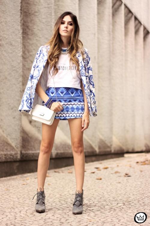 FashionCoolture - 14.10.2013 look du jour Aremo Vateno porcelain ethnic print (5)