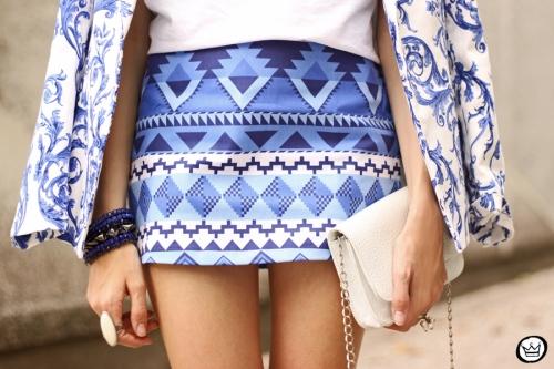 FashionCoolture - 14.10.2013 look du jour Aremo Vateno porcelain ethnic print (6)