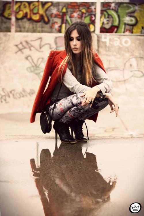 FashionCoolture - 21.10.2013 look du jour Labellamafia Romwe (5)