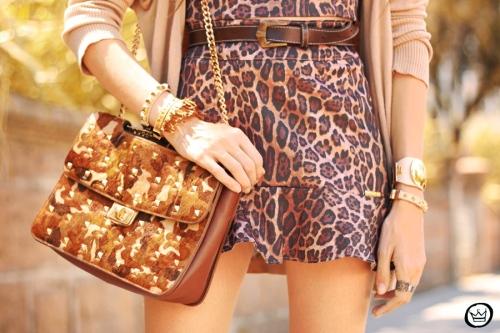 FashionCoolture - 22.10.2013 look du jour Chamelle (3)