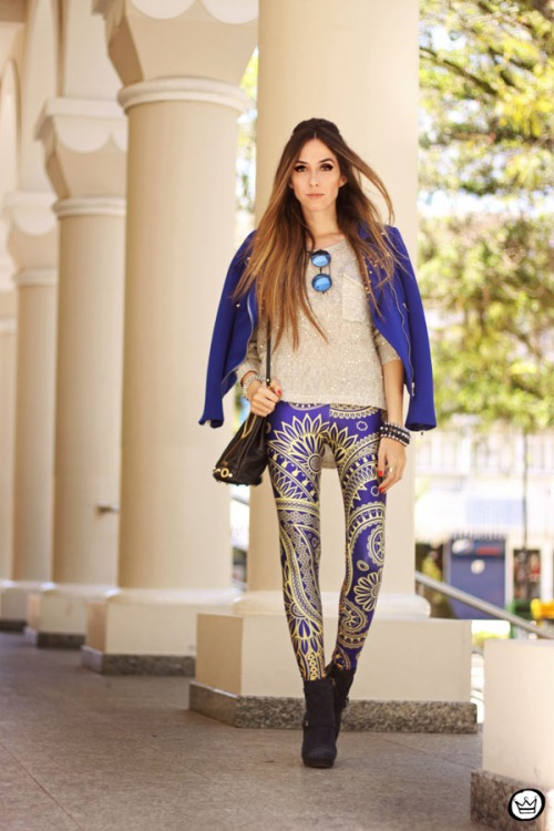 FashionCoolture - 29.10.2013 look du jour LovelySally legging (1)