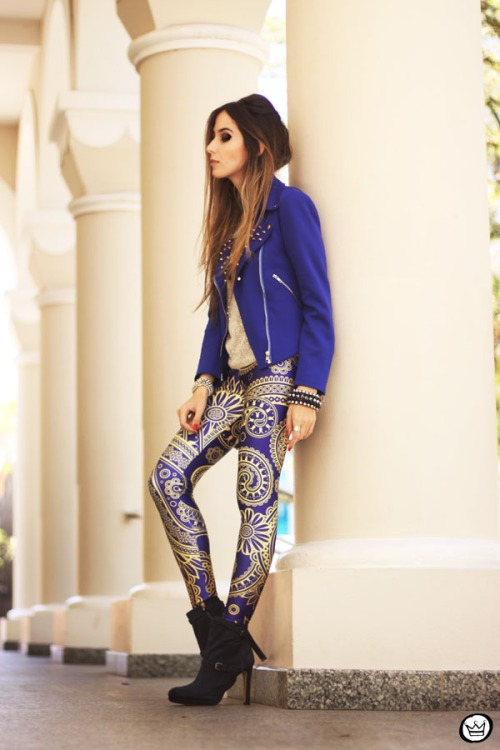 FashionCoolture - 29.10.2013 look du jour LovelySally legging (5)