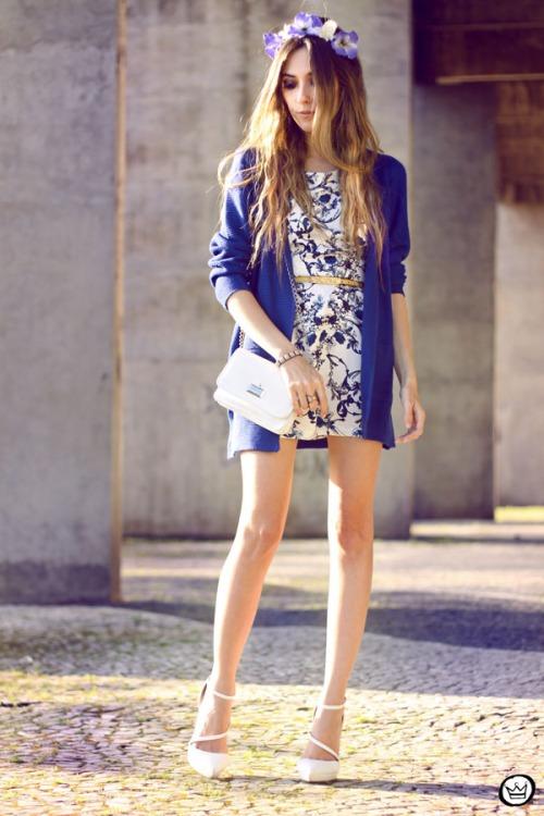 FashionCoolture - 30.10.2013 look du jour Chamelle (1)