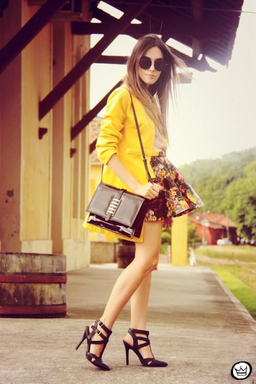 FashionCoolture - 27.12.2013 look du  jour Romwe (6)