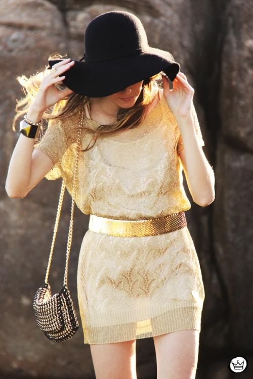 FashionCoolture - 01.02.2014 look du jour Love Luxo (2)