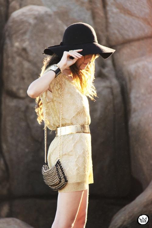 FashionCoolture - 01.02.2014 look du jour Love Luxo (6)