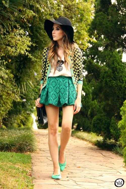FashionCoolture - 03.01.2013 look du jour Romwe (1)