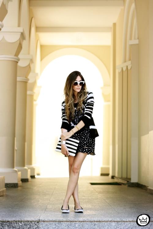FashionCoolture - 22.01.2014 look du jour Dafiti (1)
