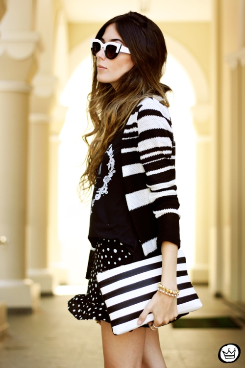 FashionCoolture - 22.01.2014 look du jour Dafiti (2)
