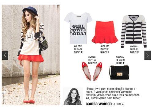 FashionCoolture Dafiti looks (1)