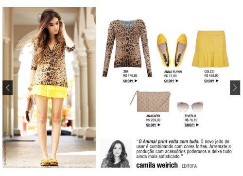 FashionCoolture Dafiti looks (3)
